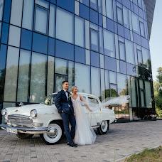 Wedding photographer Evgeniy Yanen (JevGen). Photo of 14.01.2018