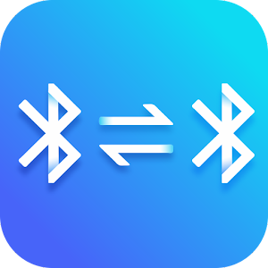 Bluetooth Share APK Files 1.0 by Catchy Tools logo