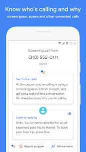 Phone – Mod Android Updated 1