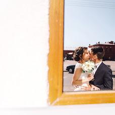 Wedding photographer Ilya Antokhin (ilyaantokhin). Photo of 22.11.2017