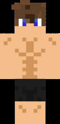 4a5b5068d31fd swim boy | Nova Skin