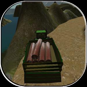 Tractor Trali Cargo Simulator for PC and MAC