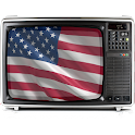 USA Television Channels icon