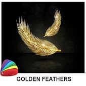 Golden Feathers for XPERIA™