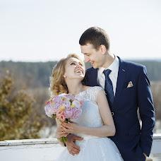 Wedding photographer Aleksey Terentev (Lunx). Photo of 08.05.2018