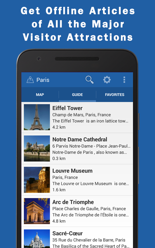 City Guides & Offline Maps APK Cracked Free Download | Cracked