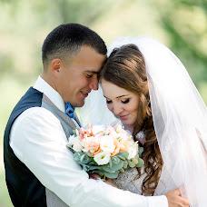 Wedding photographer Iliza Shaykhutdinova (Ilizka). Photo of 01.08.2017