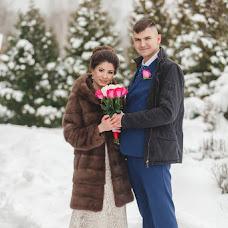 Esküvői fotós Inna Makeenko (smileskeeper). Készítés ideje: 12.02.2018