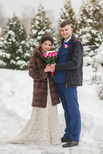 Свадебный фотограф Инна Макеенко (smileskeeper). Фотография от 12.02.2018