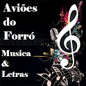 Aviões do Forró Musica &Letras icon
