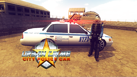 Urban Crime for iPhone - Download
