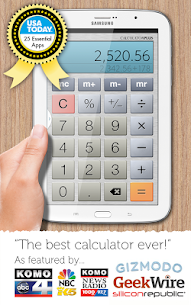 Calculator Plus [Paid] 6