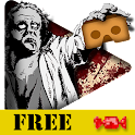 Walking 3D Dead VR Experience icon