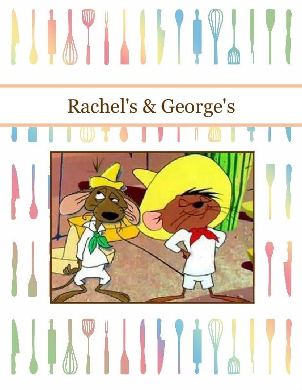 Rachel's & George's