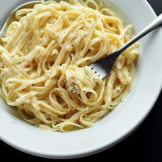 Vegetarian Alfredo Pasta Recipes.