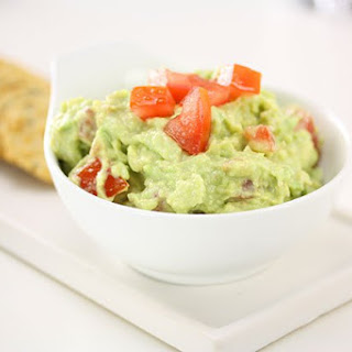 Low Fat Guacamole Dip Recipes