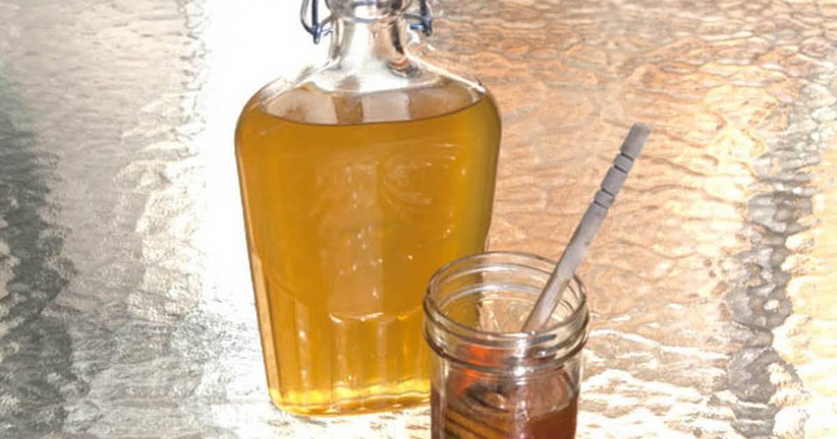 Honey Liqueur Drink Recipes   Yummly