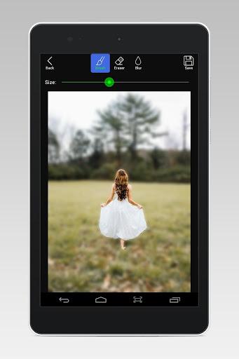 DSLR Camera Effect Maker 2.6 screenshots 9