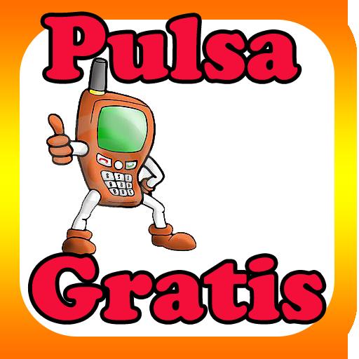 PULSA GRATIS ALL OPERATOR
