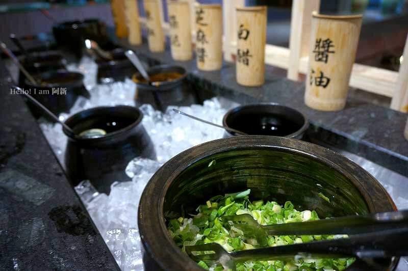 大里吃到飽,大里壽喜燒,春秋戰鍋-7