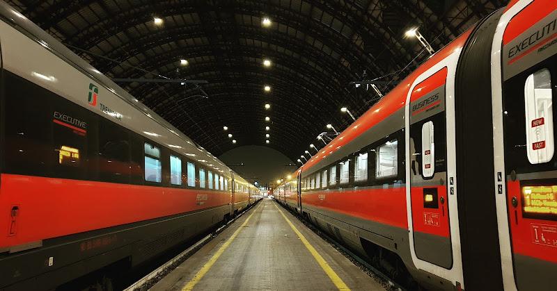 Treni di Prorodam
