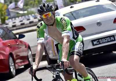 Italië boven in de derde rit van de Ronde van Kroatië