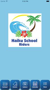 Haiku Elementary School - Maui - náhled