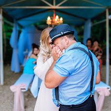 Wedding photographer Vlada Chizhevskaya (Chizh). Photo of 29.07.2017