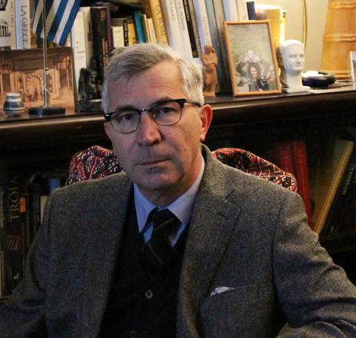 Patrice Mauriès
