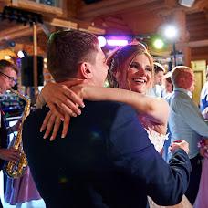 Wedding photographer Aleksey Cheglakov (Chilly). Photo of 07.07.2018
