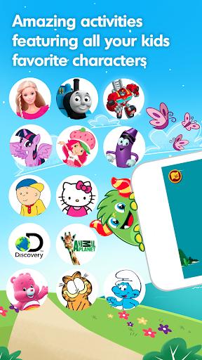 Budge World - Kids Games & Fun 6.4.2 DreamHackers 1