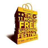 Future Group Shopping Festival