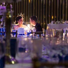 Wedding photographer Andrei Stefan (inlowlight). Photo of 17.01.2019
