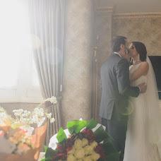 Wedding photographer Lidiya Zaychikova-Smirnova (lidismirnova). Photo of 15.12.2014