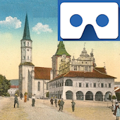 Levoča UNESCO Virtual reality