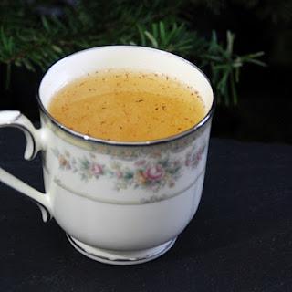 The Varnish's Milk Punch
