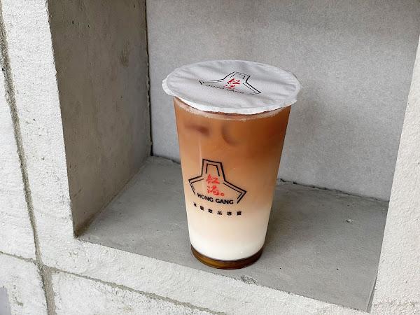 紅港HongGang-新市店