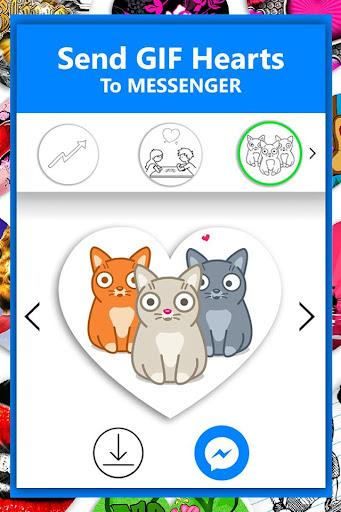 玩免費個人化APP|下載GIF心中信使♥ app不用錢|硬是要APP