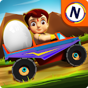 Free Chhota Bheem Egg Drive APK for Windows 8