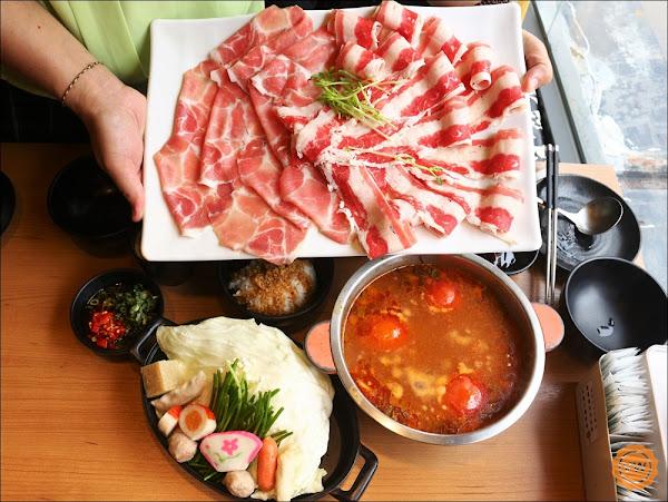 肉多多台中美村店