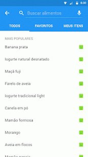 Dieta e Saude- screenshot thumbnail