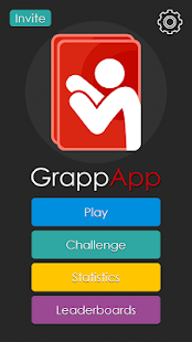 GrappApp - náhled