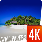 App Islands Wallpapers 4k apk for kindle fire