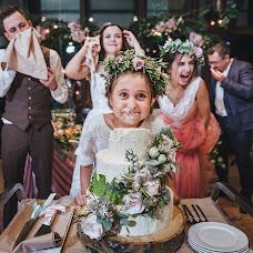 Wedding photographer Iona Didishvili (IONA). Photo of 22.02.2018