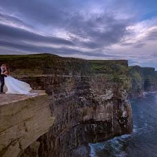Wedding photographer Tomasz Bakiera (tombaki). Photo of 20.08.2018
