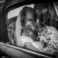 Wedding photographer simone rosato (rosato). Photo of 24.02.2017