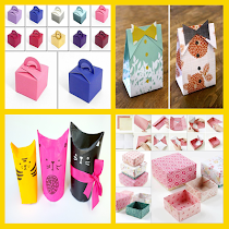 Crafts Gift Box Ideas - screenshot thumbnail 09