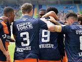 Wellenreuther & co vernederen Vitesse in eigen huis in generale repetitie voor clash tegen Anderlecht