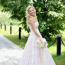 Wedding photographer Elena Drozdova (judicata). Photo of 22.05.2016