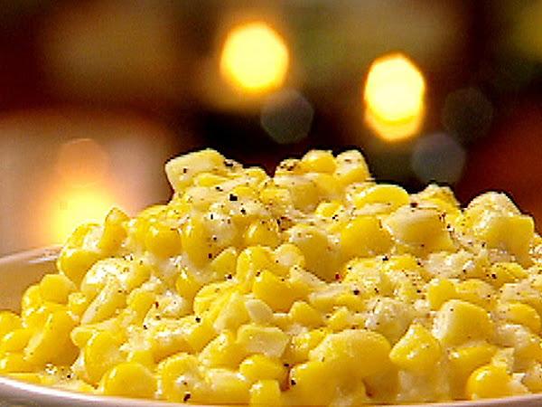 Organic Non-gmo Southern Style Creamed Corn Recipe